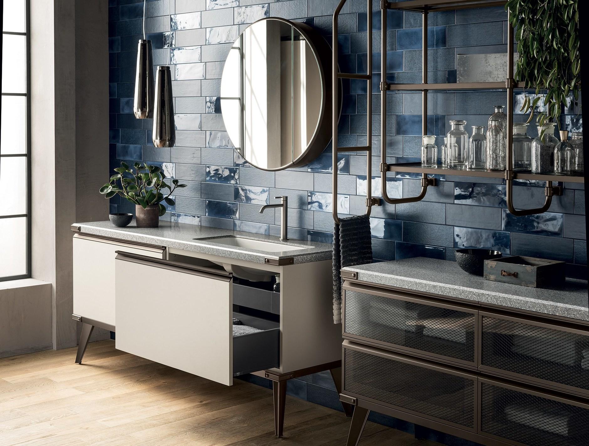 Мебель для ванной: 20 моделей фаворитов (галерея 3, фото 6)