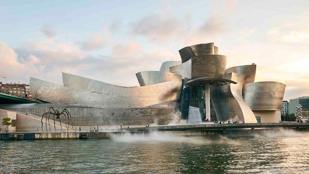 Фрэнк Гери: открывая деконструкцию (фото 46)