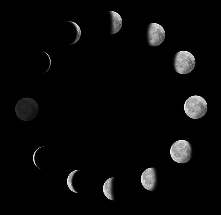 Эксклюзив ELLE: Как на самом деле работает астрология? (фото 19)