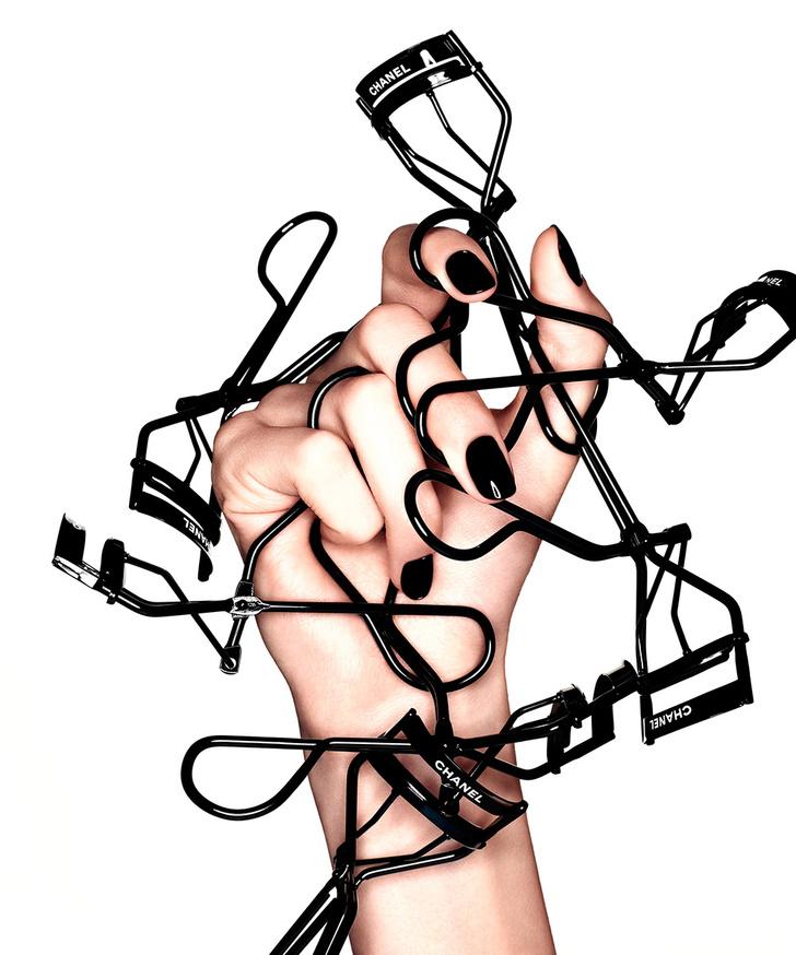 5 способов сделать ресницы шикарными