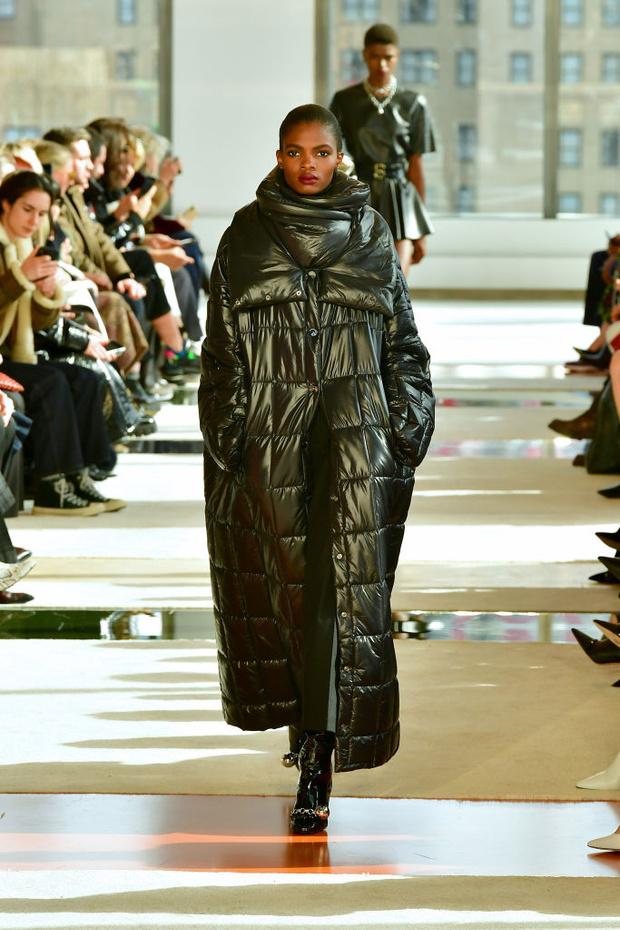 Холодная, очень холодная зима 2020: Longchamp делает свой прогноз (фото 11)