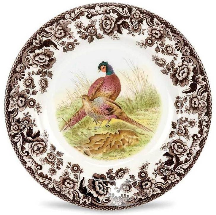 Тарелки осенние (фото 4)