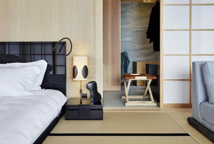 На одном дыхании: дом в японском стиле (фото 11)