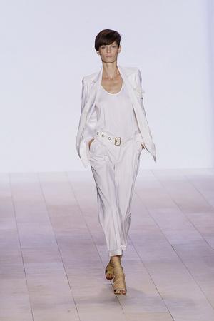 Показы мод Tommy Hilfiger Весна-лето 2010 | Подиум на ELLE - Подиум - фото 3041