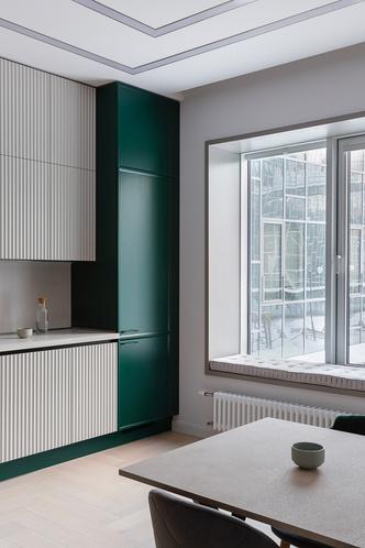 Квартира 75 м² в центре Перми для молодой семьи (фото 6.2)