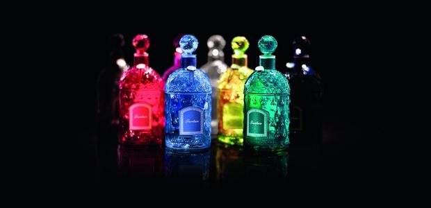 В ЦУМе откроется первый бутик Guerlain Parfumeur (фото 1)