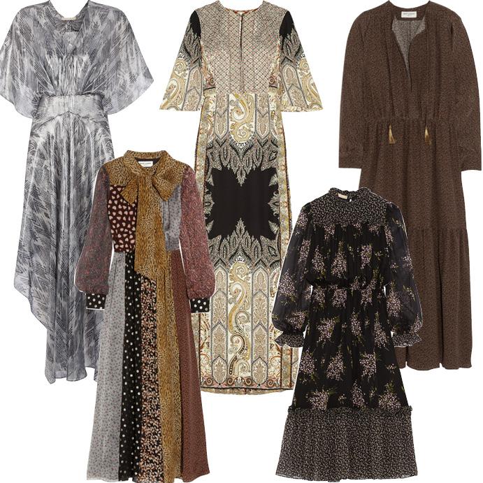 модные тренды весна 2015 3