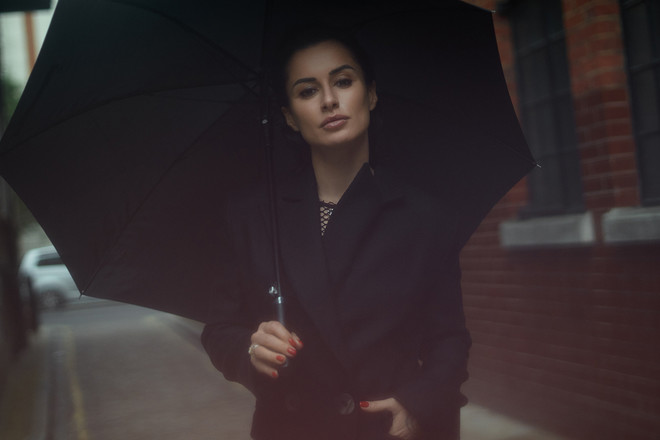 Тина Канделаки: «Ни одна несчастная женщина не выглядит красивой» (фото 11)