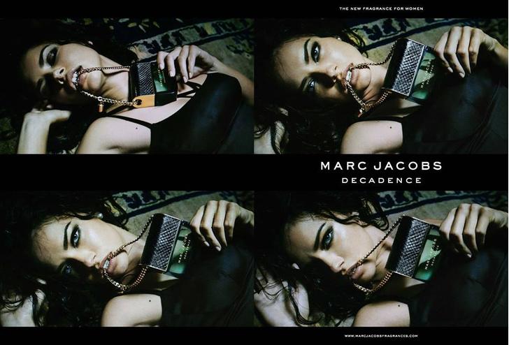 Адриана Лима в рекламе: фото