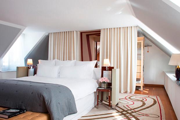 Круассаны в постель: 5 парижских отелей с образцовыми завтраками (фото 41)