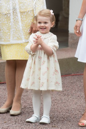 Принцесса Швеции Эстель