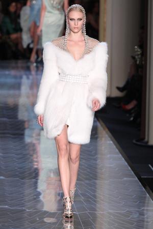 Versace отказались от использования натурального меха (фото 1.1)