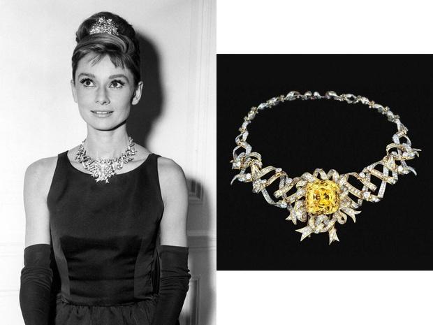 Три фильма, в которых «снялись» украшения Tiffany & Co. (фото 2)