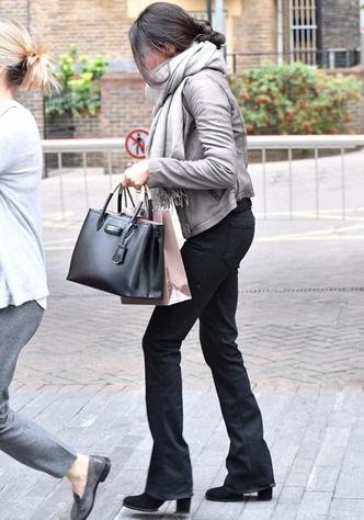 Скоро свадьба: Меган Маркл переехала в Лондон (фото 4)