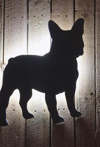 Как нарядить елку на год собаки фото [30]