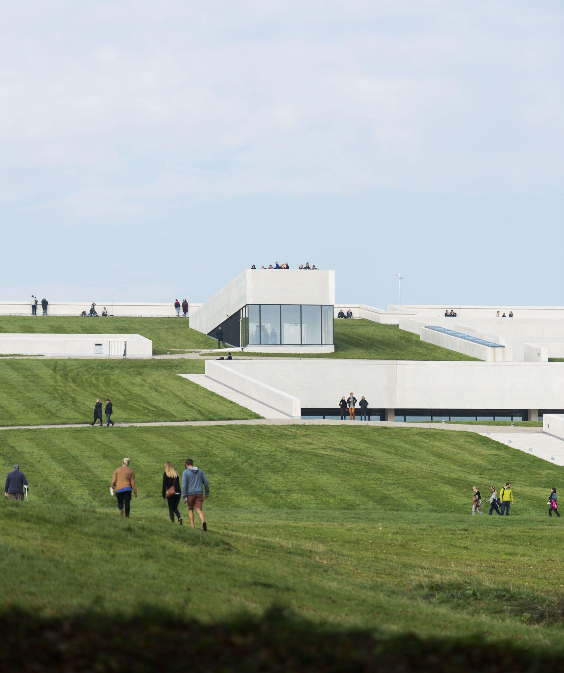 Пятый фасад: зеленые крыши (галерея 19, фото 3)