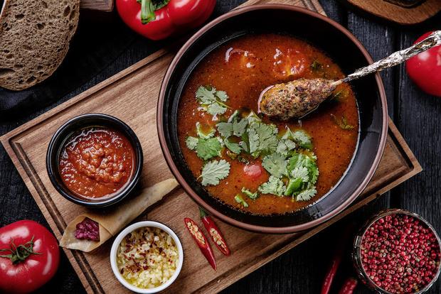 5 самых вкусных зимних супов (фото 6)