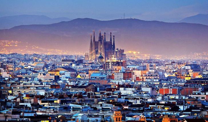 Барселона (фото 0)