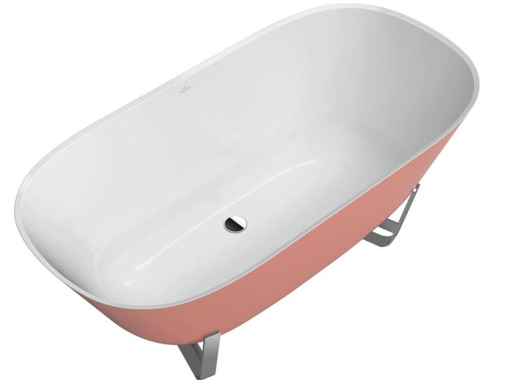 Модная ванна: 7 эффектных новинок (фото 2)