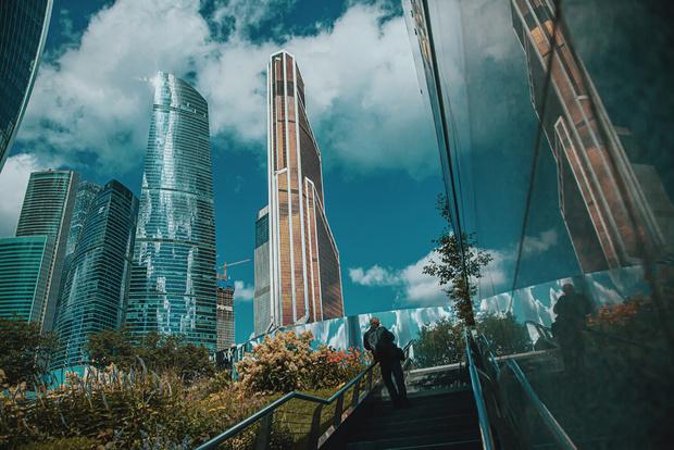 В двух словах: лучшие фотографы-документалисты — о Москве (фото 1)