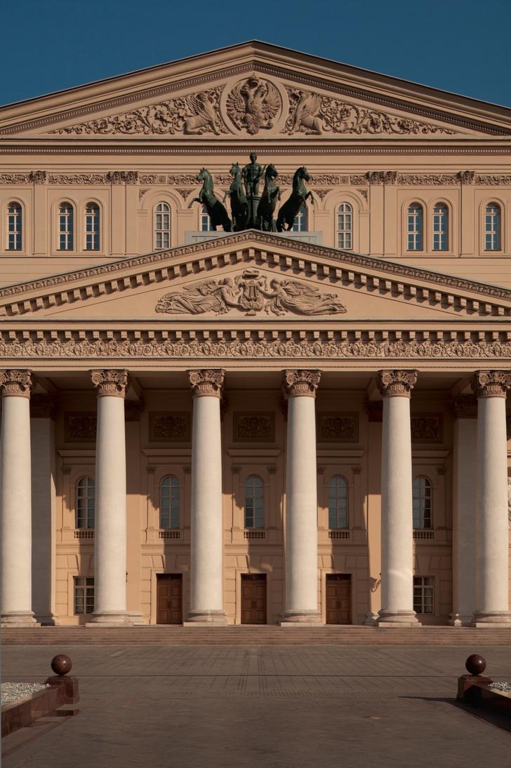 «Ингосстрах» стал партнером Большого театра (фото 8)