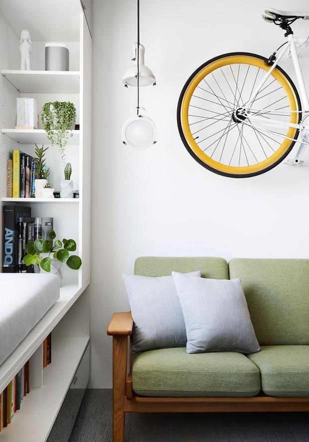Как расширить пространство квартиры: лайфхаки и советы (фото 7)