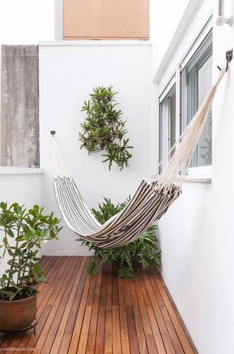 Задай вопрос эксперту: гамак на балконе (фото 4.2)