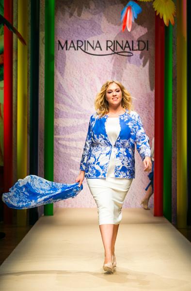 В Москве прошла Неделя моды BoscoSFashionWeek | галерея [5] фото [1]