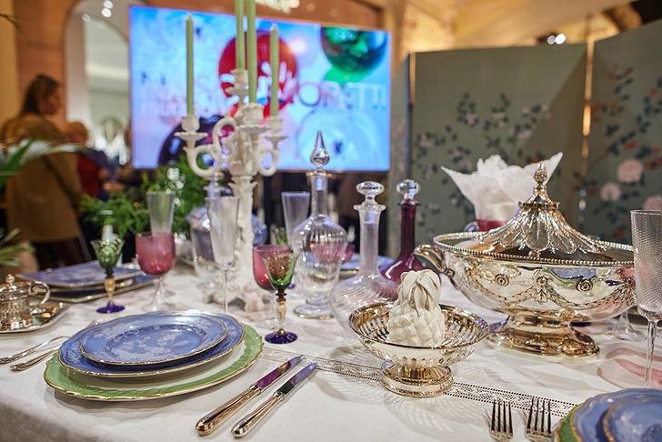 Выставка «Декор стола» Bosco Casa (фото 11)