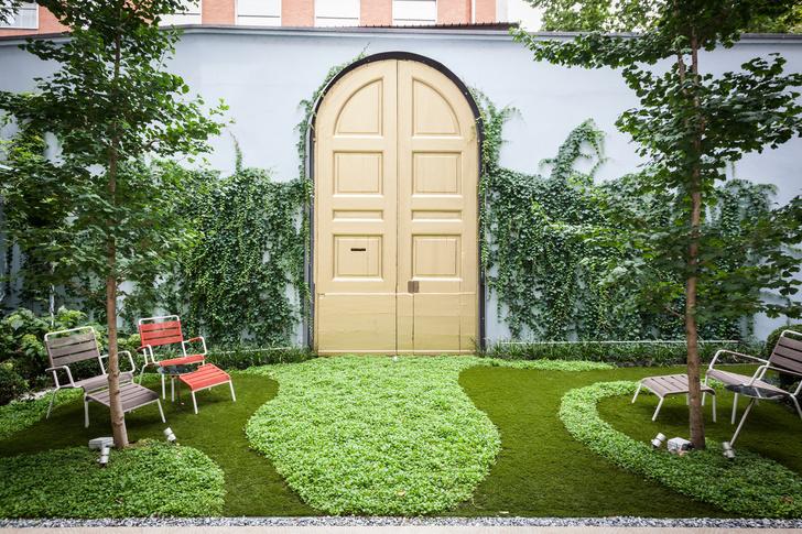 Гений места: отель Senato в Милане (фото 8)