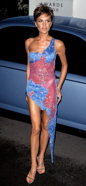 Виктория Бекхэм назвала свой главный модный провал | галерея [1] фото [1]