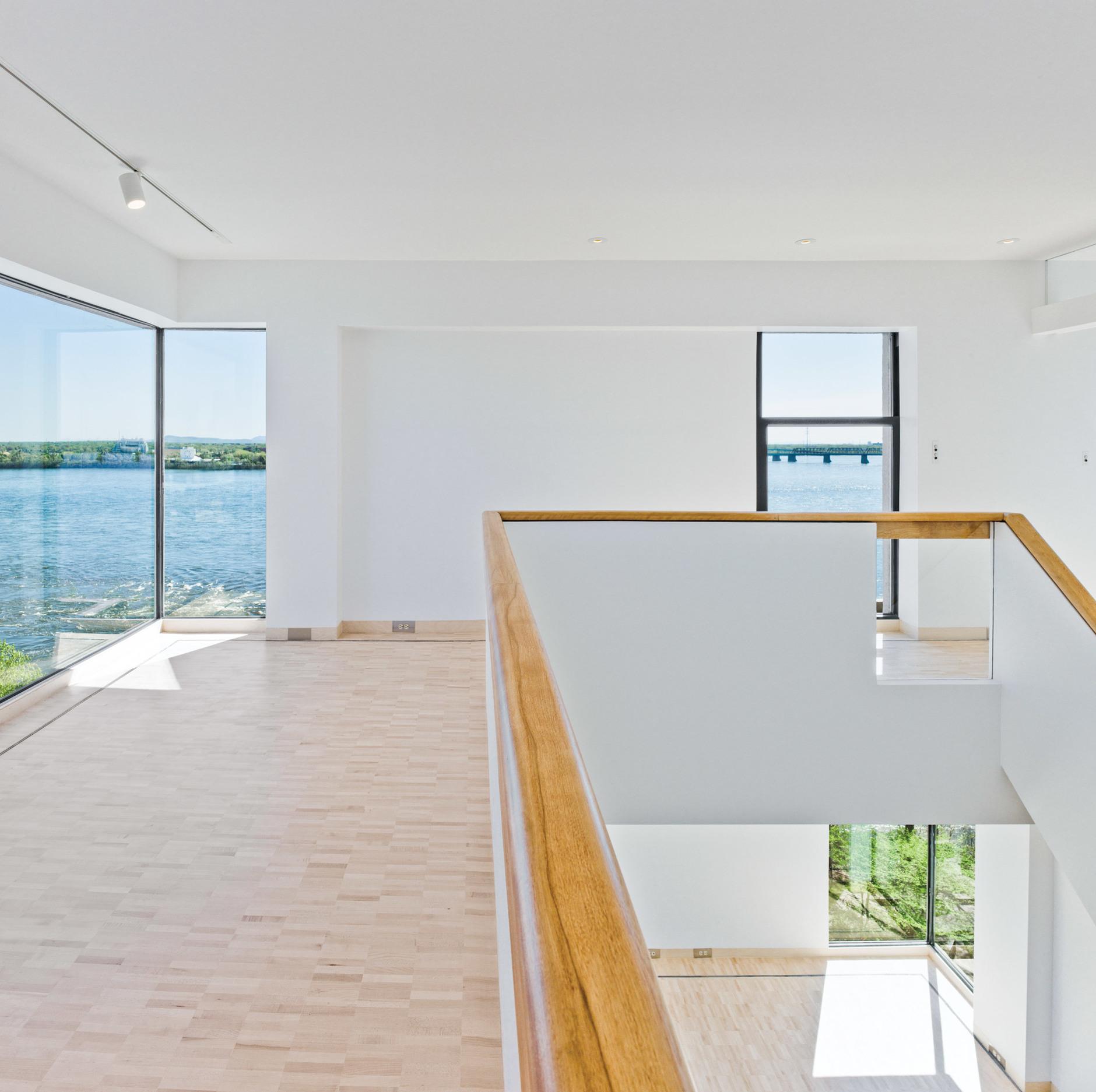 Квартира Моше Сафди в Habitat 67 открыта после реставрации (галерея 7, фото 2)