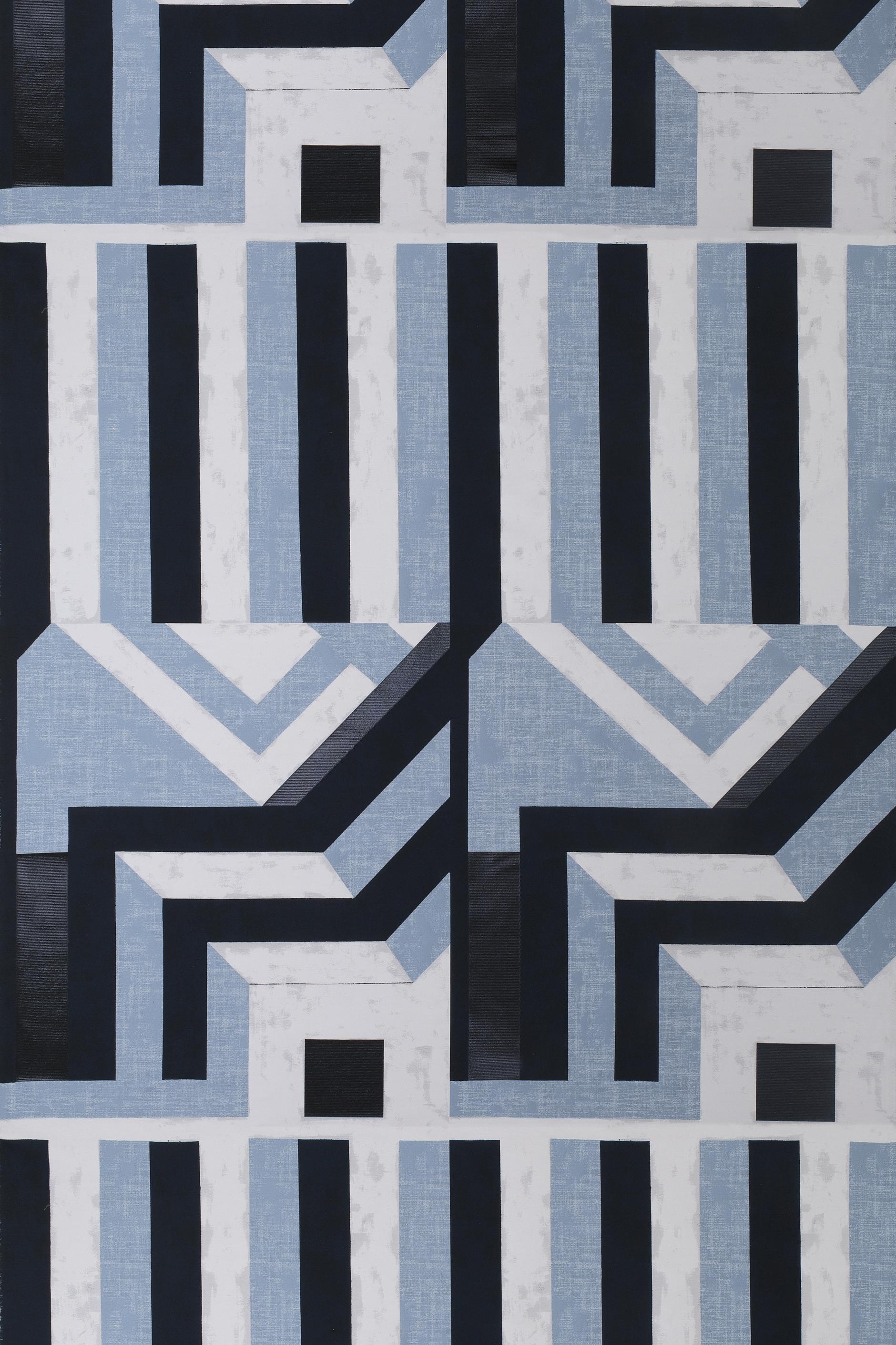 Арт-манифест: ткани от Dimore Studio в Париже (галерея 4, фото 1)