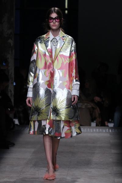 Неделя моды в Париже 2015: день второй | галерея [3] фото [11]