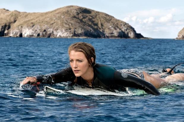 Лучшие фильмы об акулах (фото 14)
