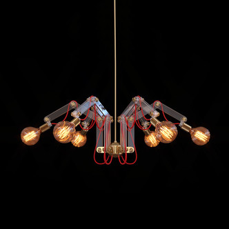 Светильник-трансформер Piero