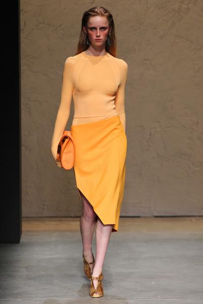 Неделя моды в Нью-Йорке 2015: день восьмой | галерея [3] фото [4]
