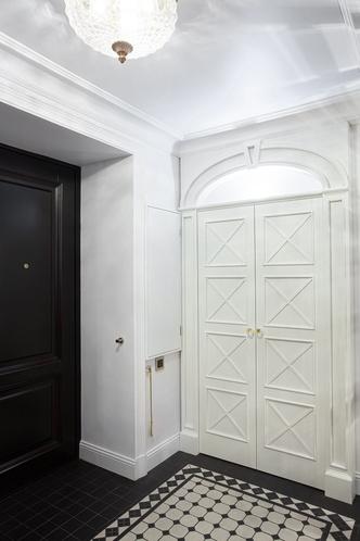 Квартира 64 м² с витражами и марокканскими мотивами в Санкт-Петербурге (фото 15.2)
