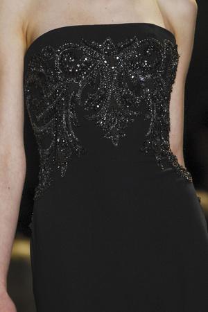 Показ Elie Saab коллекции сезона Весна-лето 2013 года Haute couture - www.elle.ru - Подиум - фото 480558