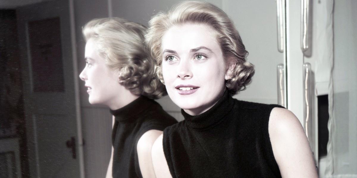 6 главных секретов красоты Грейс Келли