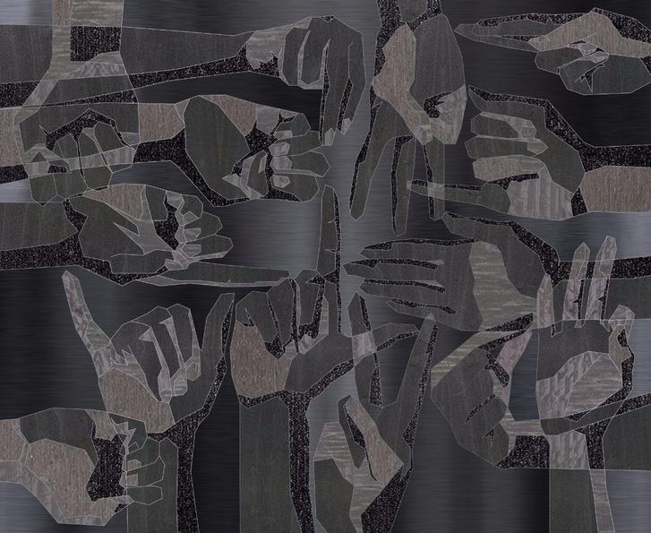 Елена Бавлакова представит свою коллекцию ковров SPEAKING SILENCE на Biennale Di Venezia (фото 3)