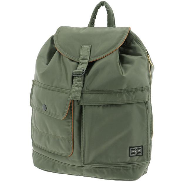 15 нейлоновых сумок и рюкзаков на каждый день (фото 20)