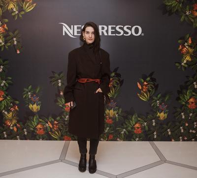 Бренд Nespresso провел литературный вечер (галерея 6, фото 0)