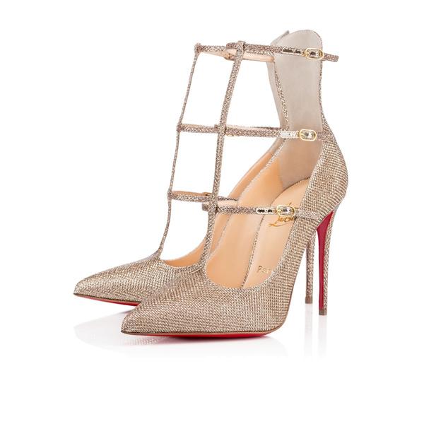 20 пар туфель, которые можно надеть на летнюю свадьбу   галерея [1] фото [5]