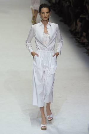 Показ Dolce & Gabbana коллекции сезона Весна-лето 2011 года Prêt-à-porter - www.elle.ru - Подиум - фото 183843