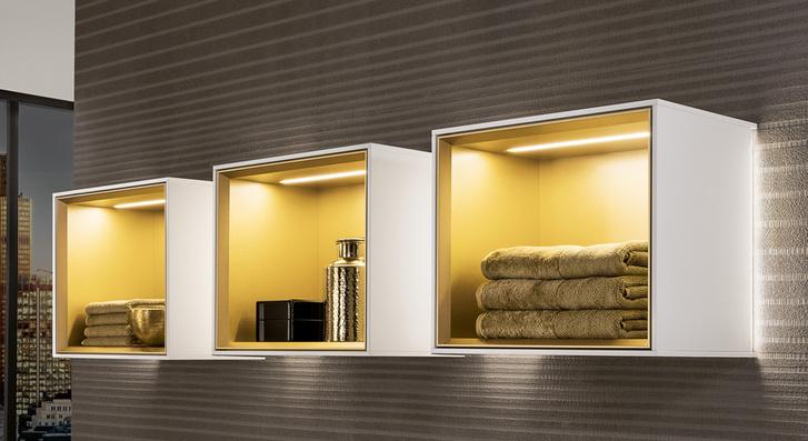 Коллекция премиум-класса Finion от Villeroy & Boch