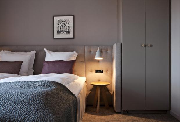 Hygge: отель в датском стиле (фото 11)