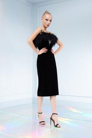Maison Bohemique представил лукбук коллекции couture осень-зима 18/19 (фото 24.2)