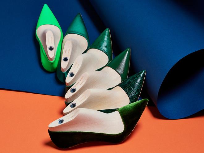 Prada обновили сервис изготовления обуви на заказ (фото 3)