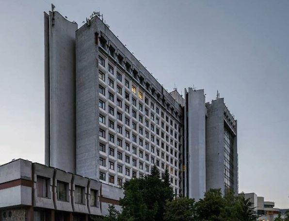 Инстаграм недели: модернизм Вадима Данилова (фото 8)